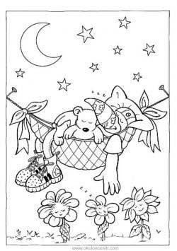 Gece Gunduz Sayfasi Okuloncesitr Preschool