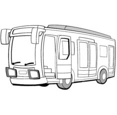 otobus5-boyama-sayfasi