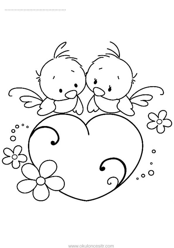 Sevgi Duygu Kavramı Sayfası