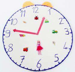 Saat Yapımı