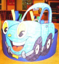 Araba Yapımı