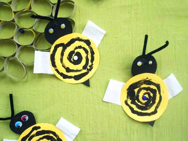 Arı Yapımı