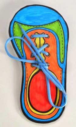 Ayakkabı Yapımı
