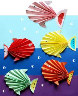 Balık Yapımı
