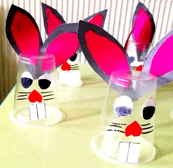 Tavşan Yapımı