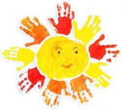 El Baskısı Güneş Yapımı