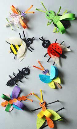 Böcek Yapımı