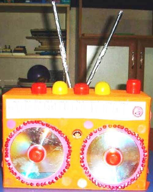 Radyo Yapımı
