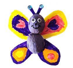 Kelebek Yapımı