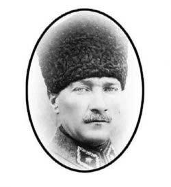 Ataturk Part 21