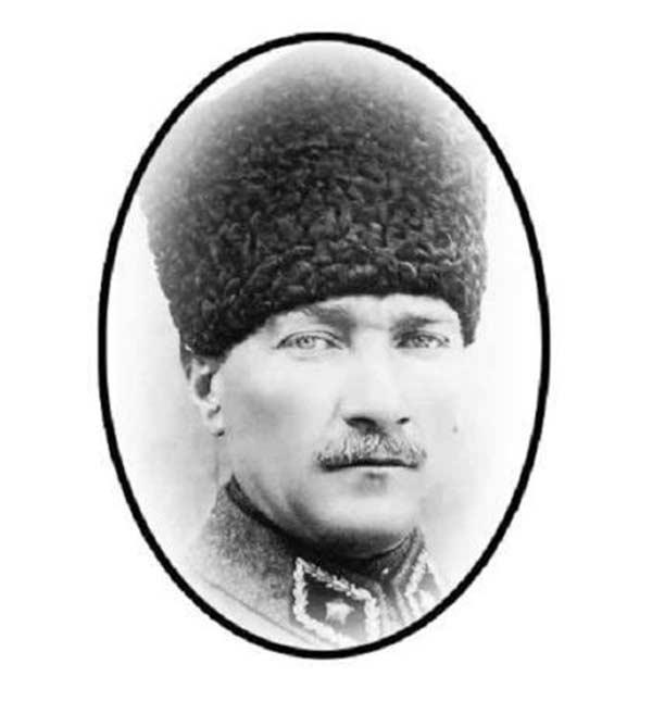 Okul öncesi Atatürk