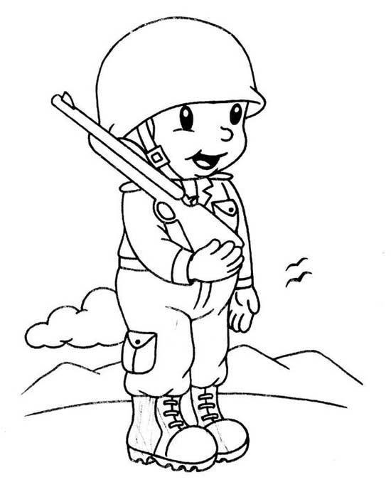 Cumhuriyet Bayramı Asker Okulöncesitr L Preschool