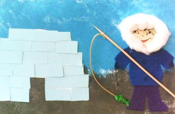Eskimo Yapımı