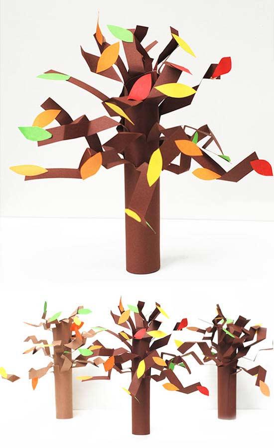 Ağaç Yapımı