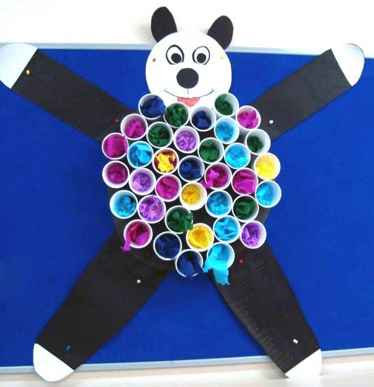 Panda Yapımı