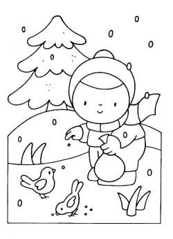Hayvan Boyama Sayfaları Okulöncesitr L Preschool
