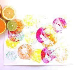 Limon Baskısı