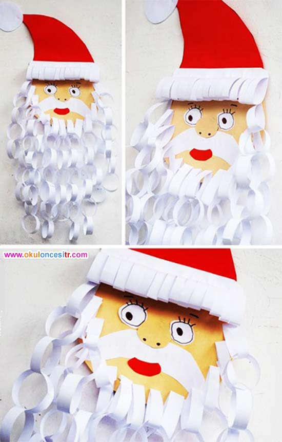 Noel Baba Etkinliği