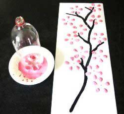 Pet Şişe Altı Ağaç Yapımı