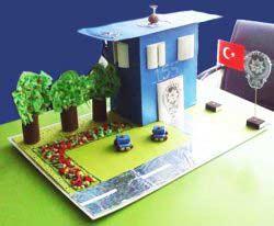 Polis Merkezi Yapımı