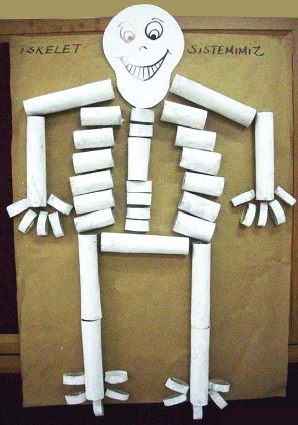 Iskelet Yapımı Okulöncesitr L Preschool