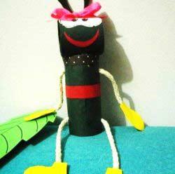 Karınca Yapımı