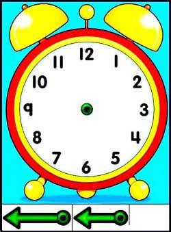 Saat Kalıbı