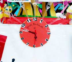 Saat Sapımı