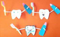 Sağlıklı Diş Yapımı