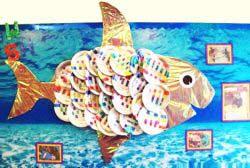 Pullu Balık Yapımı
