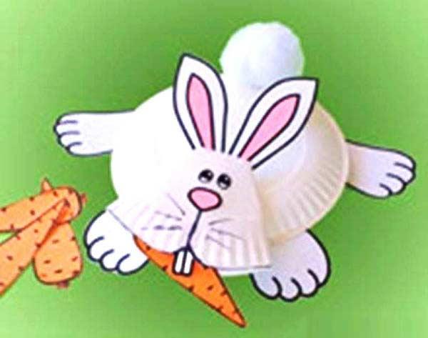 Tabaktan Tavşan Yapımı