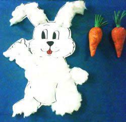 Kağıttan Yavşan Yapımı