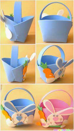 Tavşanlı Sepet Yapımı