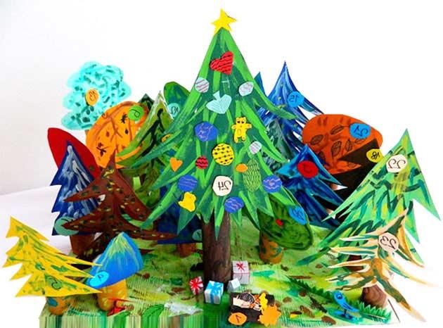 Çam Ağacı Etkinliği
