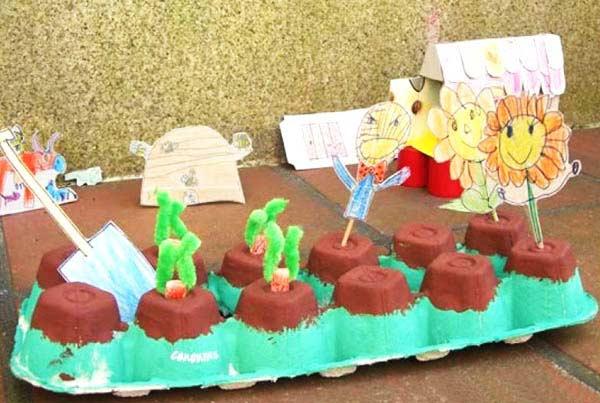 Yumurta Kolisi Etkinlikleri Okuloncesitr Preschool