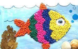 Yuvarlama Balık Yapımı