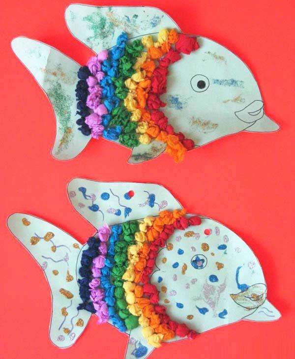 Yunus Balığı Yapımı