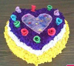 Yuvarlama Pasta Yapımı