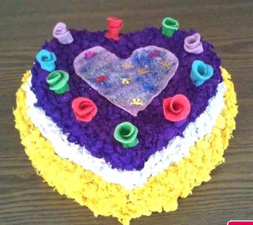 Pasta Boyama Sayfasi Okuloncesitr Preschool