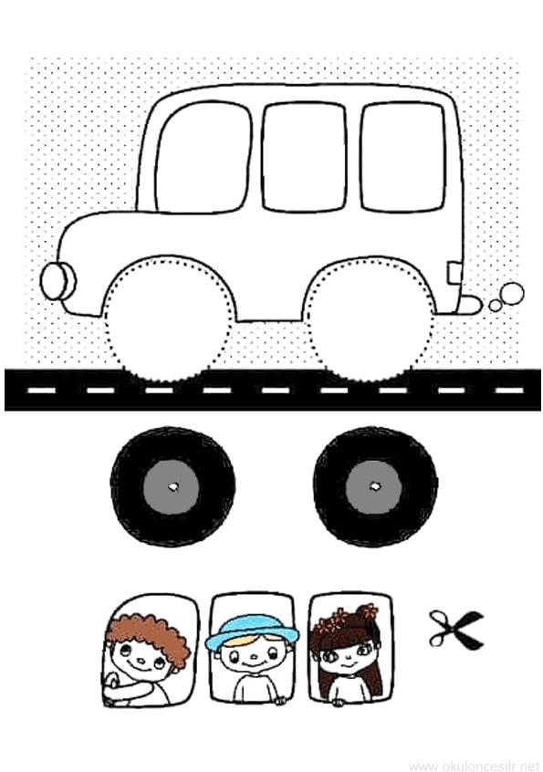 Araba Kalıbı