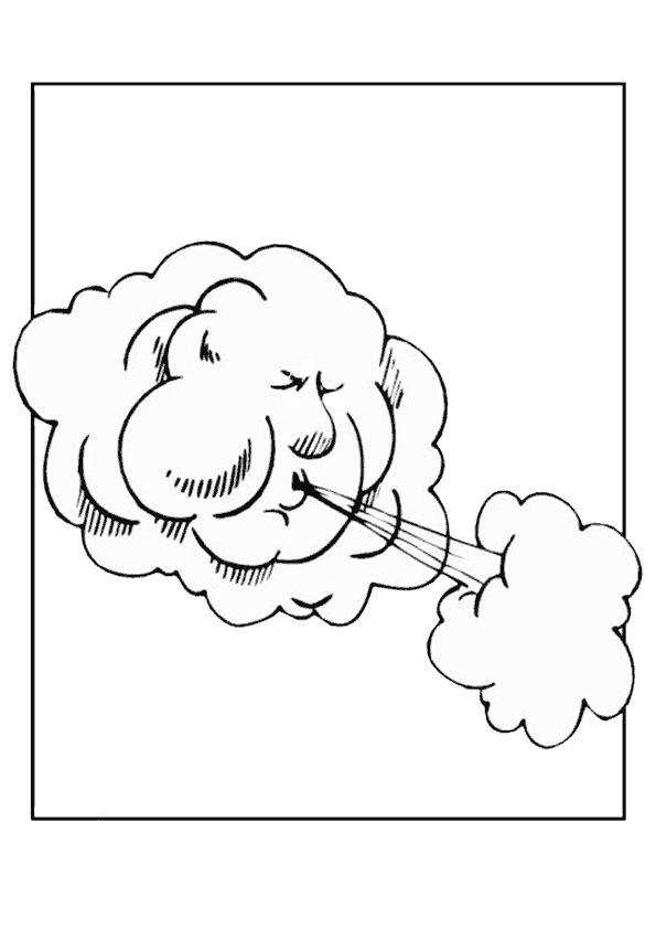 Bulut Boyama sayfası
