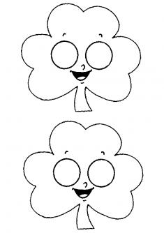 Çiçek Maske Kalıbı