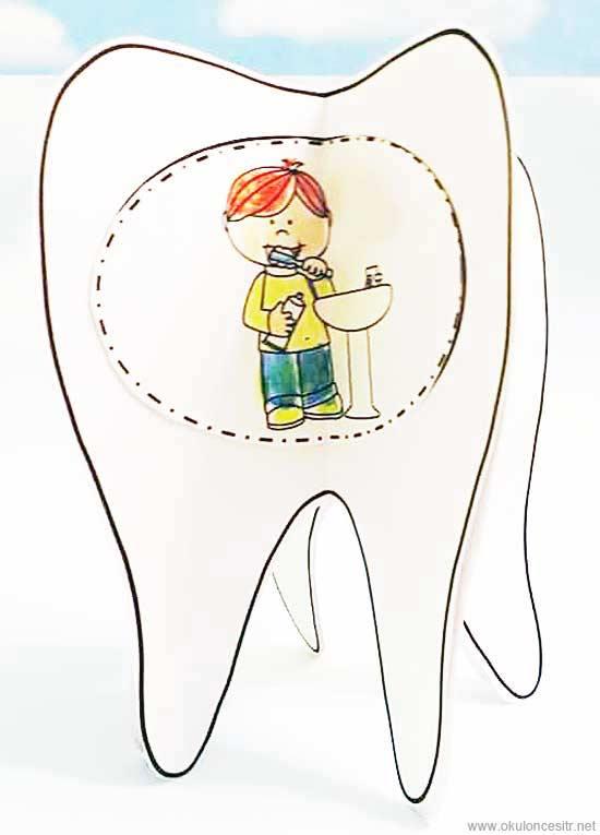 Diş Etkinliği