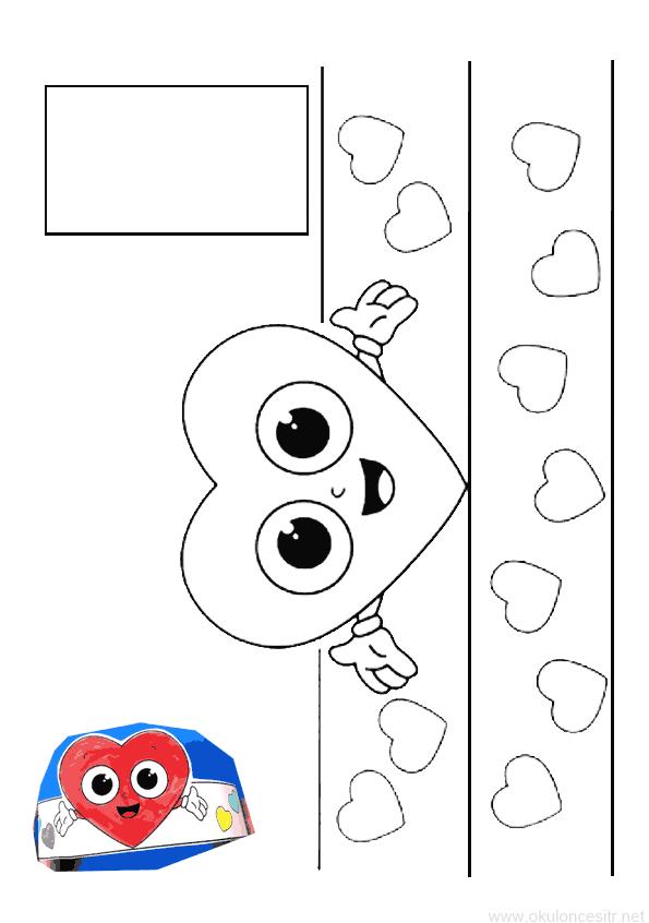 Kalpli Sapka Okuloncesitr Preschool
