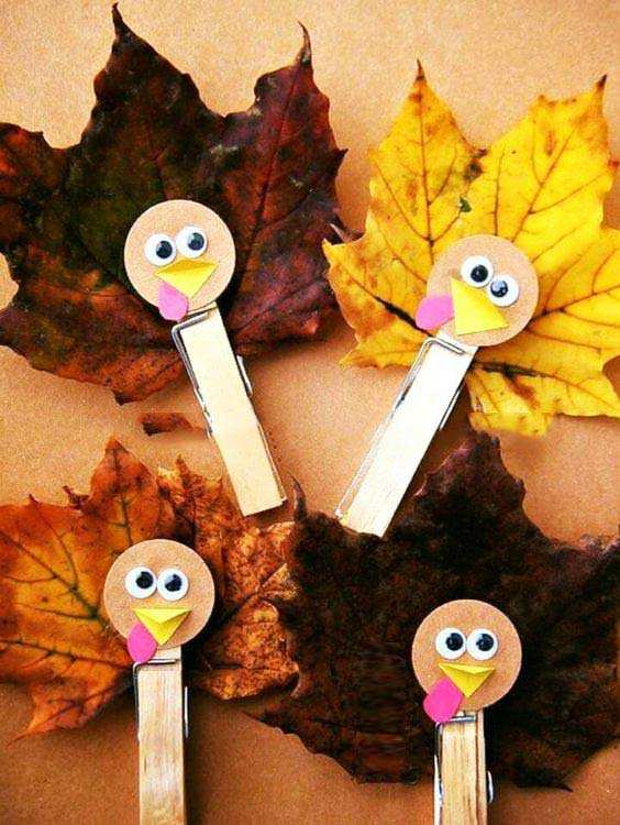 Sonbahar Etkinliği