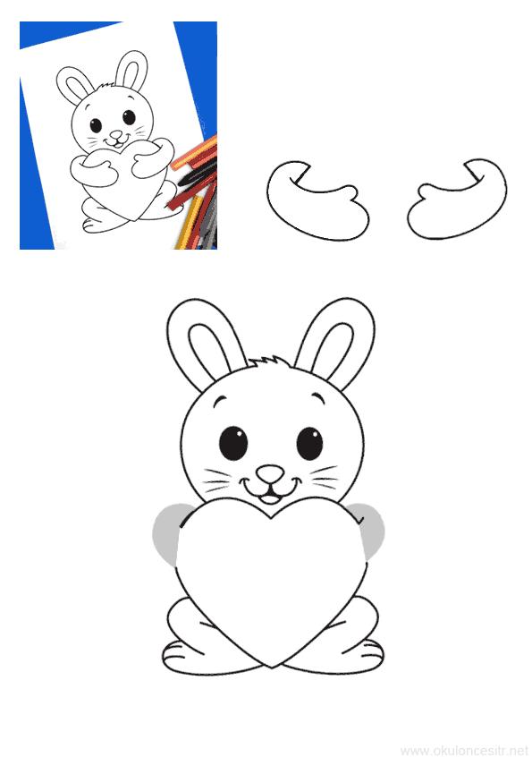 Tavşan Kalıbı