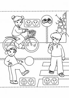 Boyama Sayfalari Okuloncesitr Preschool