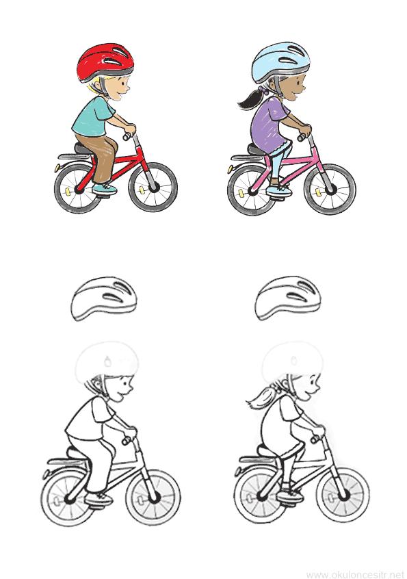 Bisiklet Kalıbı