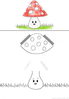 Mantar Kalıbı