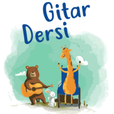 gitar-dersi